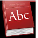 Rječnik